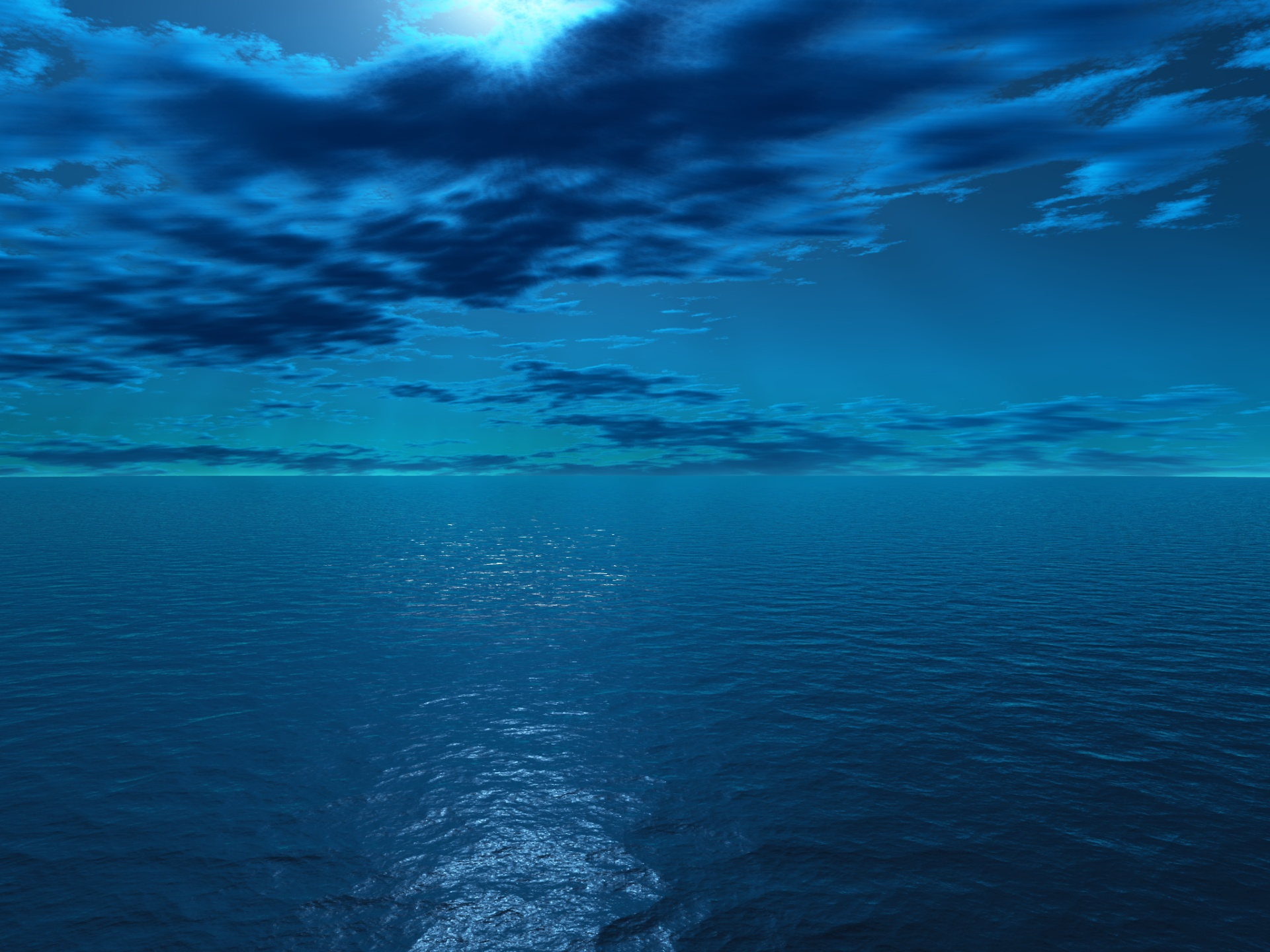 Ocean Fond Ecran 3d Wallpaper Wallpapers Pictures